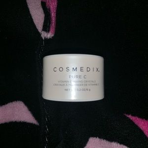 Cosmetic pure C